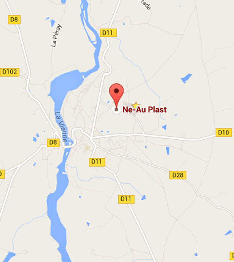 Implantation en Sud-Vienne